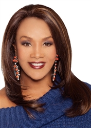 Vivica Fox Wigs, Lace Front Wigs & Synthetic Wigs
