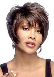 Synthetic Wigs | Vivica Fox Hair Wig Collection