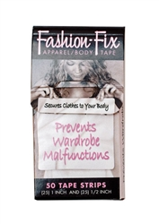 Fashion-Fix Tapes