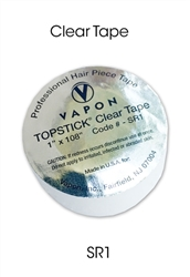 TopStick Hair Tape by Vapon