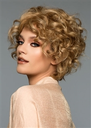 Human Hair Wig | Monofilament To
