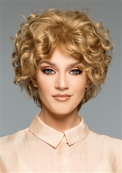 Super Remy Human Hair Wig | Wig USA