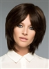 Human Hair Wigs | Human Hair Monofilament Top