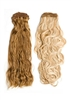 Hand-Tied Hair Extension Weft by Wig Pro