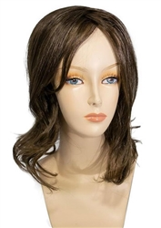Synthetic Mono-top Piece | Wig Pro Hairpiece Collection