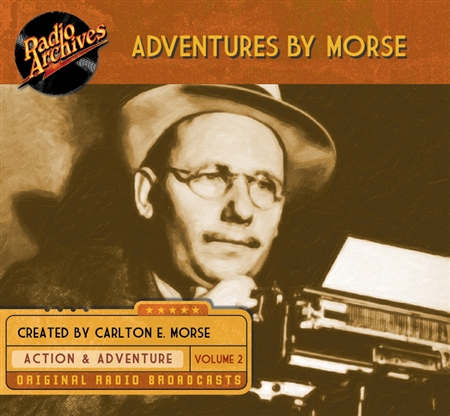 Adventures by Morse, Volume 2