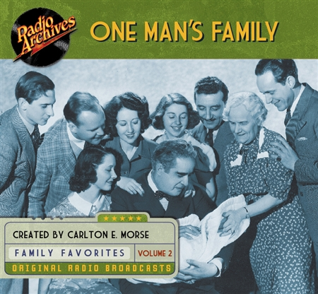 One Man's Family, Volume 2