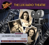 The Lux Radio Theatre, Volume 1
