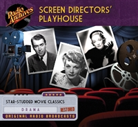 Screen Directors' Playhouse