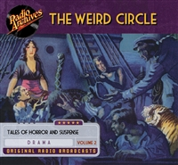 The Weird Circle, Volume 2
