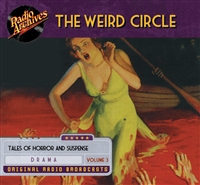 The Weird Circle, Volume 3