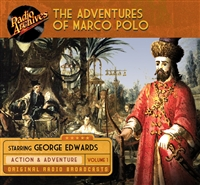 The Adventures of Marco Polo, Volume 1