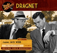 Dragnet, Volume 4
