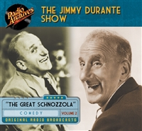 The Jimmy Durante Show, Volume 2