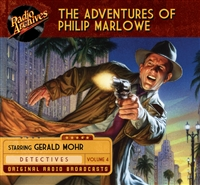 The Adventures of Philip Marlowe, Volume 4