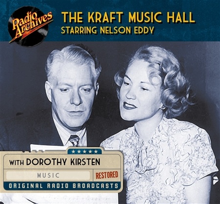 The Kraft Music Hall Starring Nelson Eddy