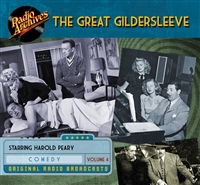 The Great Gildersleeve, Volume 4