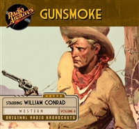 Gunsmoke, Volume 4