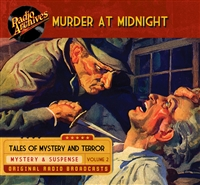 Murder at Midnight, Volume 2