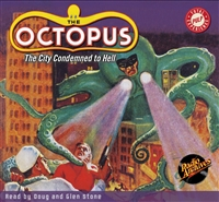 The Octopus Audiobook - February-March 1939