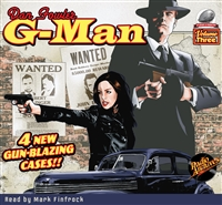 Captain Satan Audiobook - #1 The Mask of the Damned