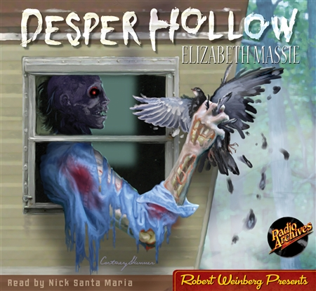 Desper Hollow by Elizabeth Massie Audiobook
