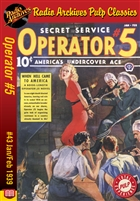 Operator #5 eBook #43 January-February 1939 When Hell Came to America