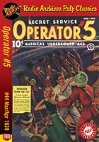 Operator #5 eBook #44 March-April 1939 Invasion From the Sky
