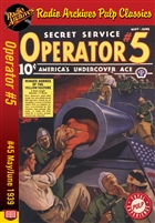 Operator #5 eBook #45 May-June 1939 Winged Hordes of the Yellow Vulture