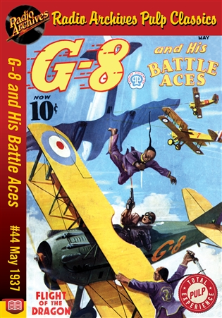 G-8 and His Battle Aces eBook #044 May 1937 Flight of the Dragon