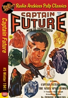 Captain Future eBook #05 Captain Future and the Seven Space Stones