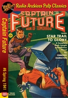 Captain Future eBook #06 Star Trail to Glory
