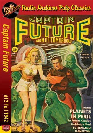 Captain Future eBook #12 Planets in Peril