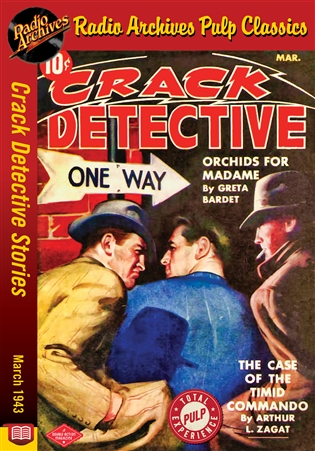 The Mysterious Wu Fang eBook #2 The Case of the Scarlet Feather