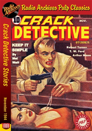 Dr. Yen Sin eBook #1 May-June 1936