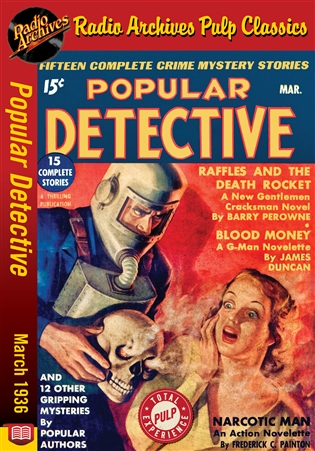 The Mysterious Wu Fang eBook #3 The Case of the Yellow Mask
