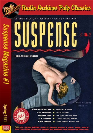 Mysterious Wu Fang eBook #6 The Case of the Black Lotus