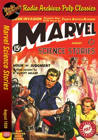 Terror Tales eBook H. M. Appel and Robert C. Blackmon