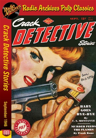 Terror Tales eBook Hugh B. Cave, Book 1