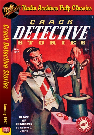 Terror Tales eBook Hugh B. Cave, Book 3