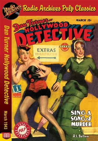 Terror Tales eBook Nat Schachner, Book 2