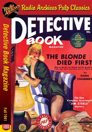 Terror Tales eBook Wyatt Blassingame, Book 1