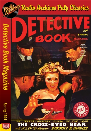 Terror Tales eBook Wyatt Blassingame, Book 2