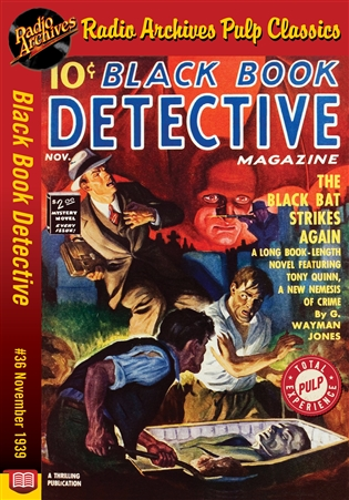 Dr. Yen Sin eBook #2 July-August 1936