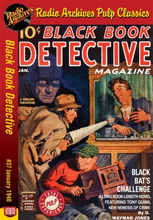 Mysterious Wu Fang eBook #7 The Case of the Hidden Scourge