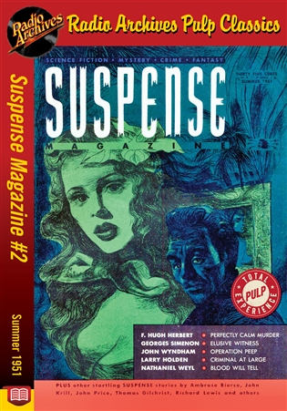 Captain Zero eBook #3 The Golden Murder Syndicate