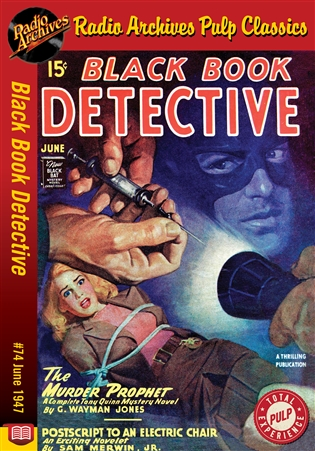 Dr. Yen Sin eBook #3 September-October 1936
