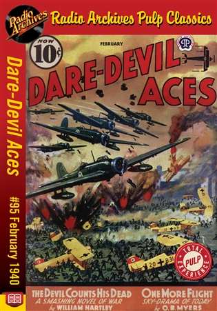 Dare-Devil Aces eBook #095 February 1940