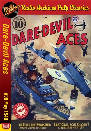 Dare-Devil Aces eBook #098 May 1940