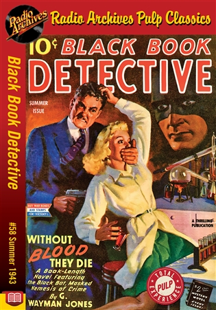 Fighting Aces eBook #19 March 1943